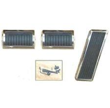 Pedal & Bezel Set for 1967-1969 MoPar A-Body w/Manual Transmission
