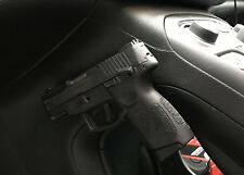 Gun Holster Magnet Pistol Rifle Magnetic Holder Car Under Desk Mount Safe Stand