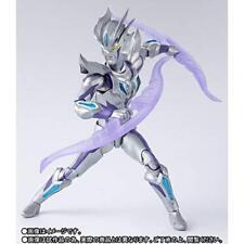 Premium Bandai S.H.Figuarts Ultraman Zero Beyond Action Figure w/ Tracking NEW