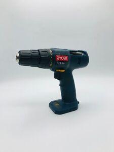 """Ryobi 12v hp1202m 12V Li-Ion 3/8"""" Cordless Compact Drill Driver (Tool Only)"""