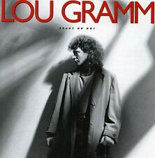 Ready Or Not - Lou Gramm (1987, CD NEUF)