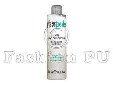 Latte Acido Glicolico 8% 250ml - Smagliature Rughe Acne Macchie Vitapelle