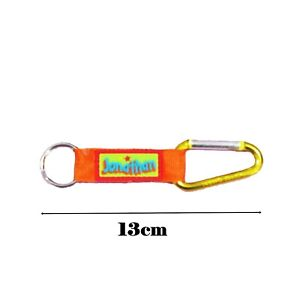 Jonathan Name Bright Key Ring Personalized Keychain Split Keyring Colorful A29