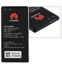 Batería Huawei HB474284RBC para Ascend Y550, Y5, Y625, Y635 Ascend G615, 2000mAh