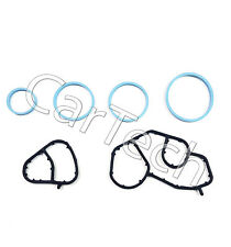 PEUGEOT CITROEN 1.4 1.6 HDi OIL COOLER O RING GASKET SET 1103.S0 1104.36