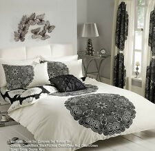 Duvet Cover with Pillow Case Quilt Cover Bedding Set Size KING ( NEW)