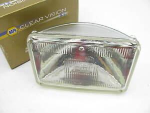 New Napa H4651 Clear Vision Sealed Beam Halogen Light Bulb