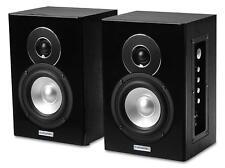 "Aktiv 5"" (13CM) DJ Studio Monitor Bluetooth HiFi Lautsprecher Subwoofer Boxen"