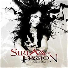 - Darker Days Stream of Passion CD JEWELCASE -