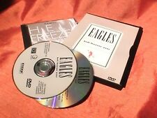 [DVD+CD] Eagles - Hell Freezes Over (1999) CD/DVD