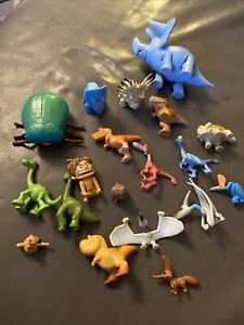 Disney Pixar The Good Dinosaur Toy Figures
