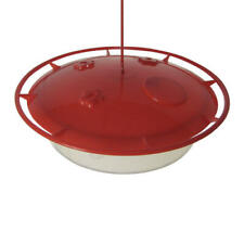 8 oz Hummingbird Feeder Saucer, Nectar Bird feeder