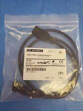Arthrex AR-6480-IC Arthroscopic Power Cable DualWave Shaver 4ft Arthroscopy
