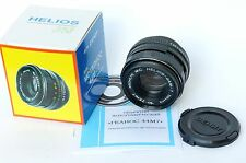 Helios 44M-7 MC lens f/2/58mm M42,6 blades, new-old, production year:before 1990