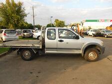 2003 Holden Rodeo 1 x Wheel Rim & Tyre S/N# V6962 BJ1713