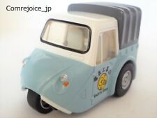Choro Q TAKARA DAIHATSU Midget Electric Shop Mint Pull Back Car Rare F/S