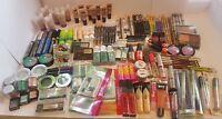 NEW  Mixed GUARANTEED Brands Make Up Bundle Joblot Wholesale 5, 7 or 9 items!
