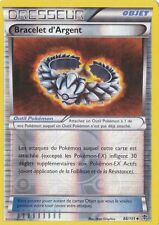 Bracelet d'Argent Reverse-N&B:Explosion Plasma-88/101-Carte Pokemon Neuve
