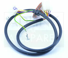 WORCESTER GREEN STAR 25 Si & 30 Si BOILER FAN CABLE HARNESS 87144113270