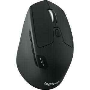 Logitech M720 Troathlon Mouse
