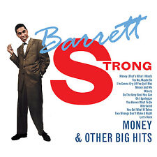Barrett Strong – Money & Other Big Hits CD