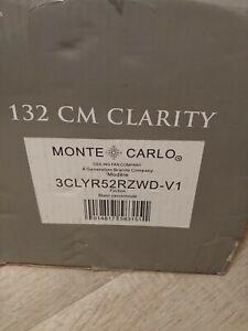 Monte Carlo Clarity 3CLYR52RZWD-V1
