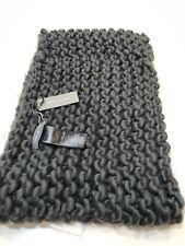 Mint Velvet Grey Chunky Knit Snood