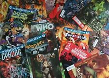 5 x Mixed MARVEL , DC and Indie Comic Bundle, Grab Bag, Lucky Dip Modern Age