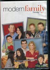 Modern Family Säsong Season 1 (Modern Family Season 1) EU VERSION DVD BOXSET KA3