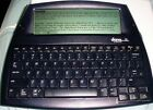 AlphaSmart Dana Compact Portable Word Processor PCs/Macs W/ USB,BAG