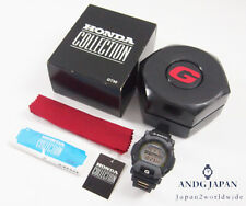 G-SHOCK Powered by Honda Collaboration Limited Watch MADE IN JAPAN DW-002