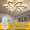 Modern LED Ceiling Light For Living Dining Room Bedroom Lustres Led Chandelier