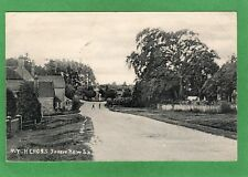 Wych Cross Forest Row Nr East Grinstead pc used  1912  Ref L473