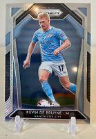 2020-21 Panini Prizm EPL - Kevin de Bruyne [Base] - No. 99 Manchester City
