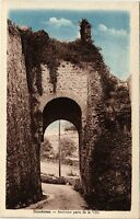 CPA   Condrieu - Ancienne porte de la Ville   (450599)