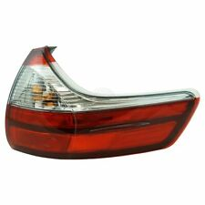 2015 2016 Fits For TY Sienna EXC SE Tail Light Right Passenger Side