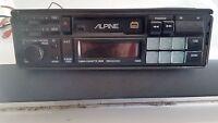 alpine 7380L vintage