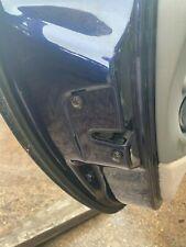 986 BOXSTER DOOR LOCK - Porsche 911 996  Door Lock N/S LHS 9 Pin   X288 XLJ