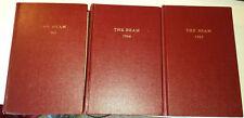 THE BEAM Magazine of Christian Radio Television 1963 1964 1965 ~Southern Baptist