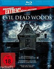 Evil Dead Woods - Horror Extreme Collection [Blu-ray]
