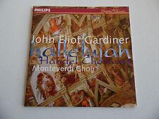 George Frederick Handel - Hallelujah: Handel Choruses (1997) - John Gardiner