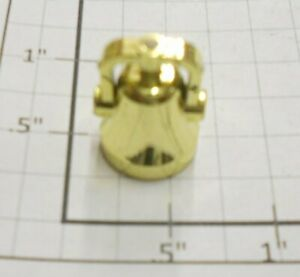 Lionel 818-5115-360 Gold Plated Bell