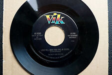 "7"" Mickey & Sylvia - Love Will Make You Fail In School - US Vik"