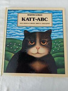 1982 Katt-ABC By Martin Leman (1002)