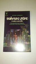 Jacques Sternberg - Univers Zéro - Marabout Poche (N°362, 1970)