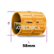 Utensile sbavatubi Beta 345 sbavatore interno da 3 a 42mm di diametro in metallo