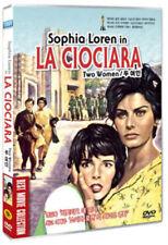 Two Women, La ciociara (1960) Sophia Loren / DVD, NEW