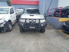 TOYOTA HILUX VEHICLE WRECKING PARTS 2006 ## V000228 ##