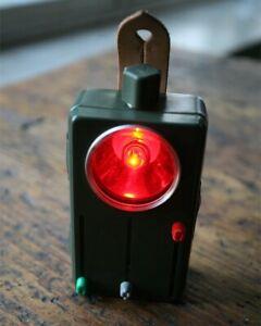 Taschenlampe Bundeswehr Original