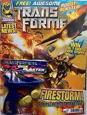TRANSFORMERS VOL.1 # 14 / TITAN COMICS / AUG 2008 / UK EXC COMIC STRIP / N/M